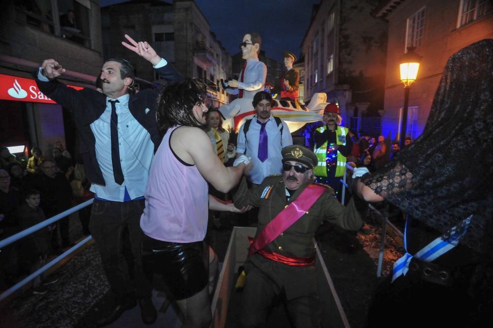 Carnaval 2019 en Vilanova