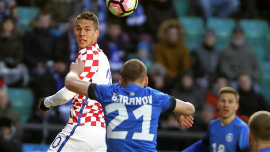 La estrategia de la Juventus con Marko Pjaca