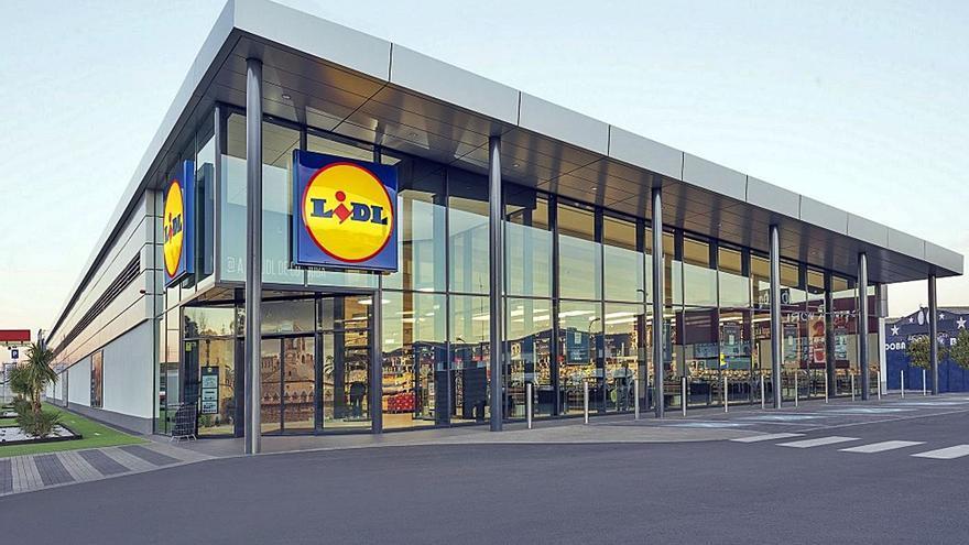 La cadena Lidl abre en Tamaraceite su tercer supermercado de la ciudad