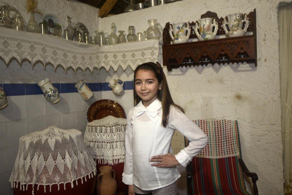 Paula Zomeño Martínez, de La Picaza