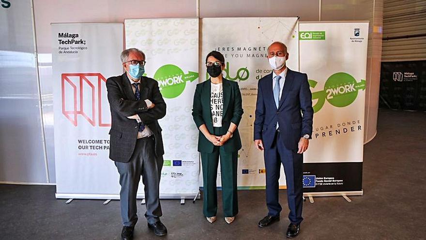 El Ayuntamiento y EOI lanzan un programa de inteligencia artificial