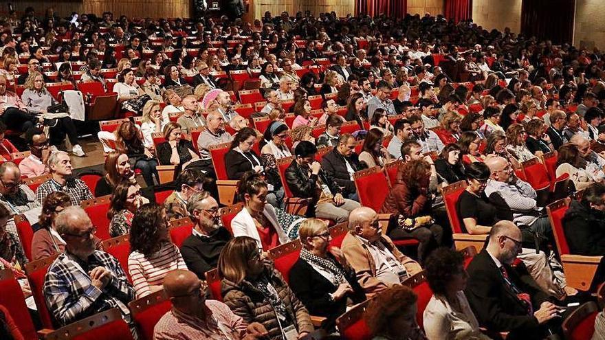 La crisis del covid frena el turismo de congresos: cinco cancelaciones y citas pospuestas al año que viene