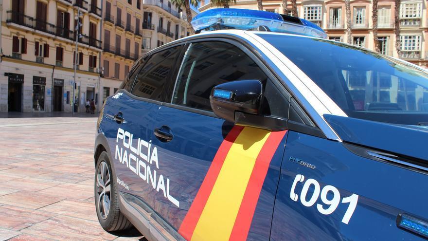 Detienen a un hombre por robarle a un conocido 700 euros