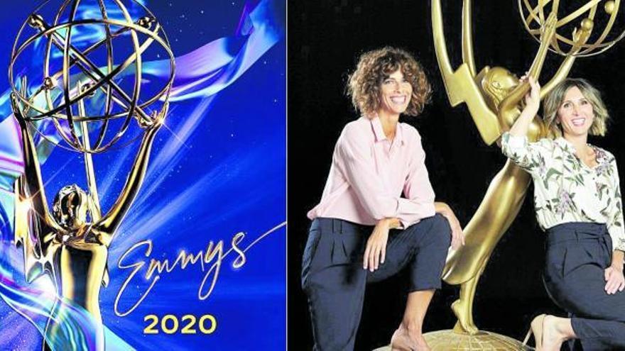 Los Emmy, de gala