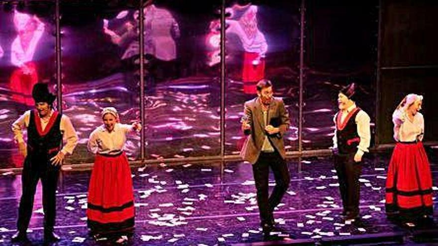 L'adaptació teatral de «Fariña» arriba al Teatre Tívoli del 18 al 23 de maig