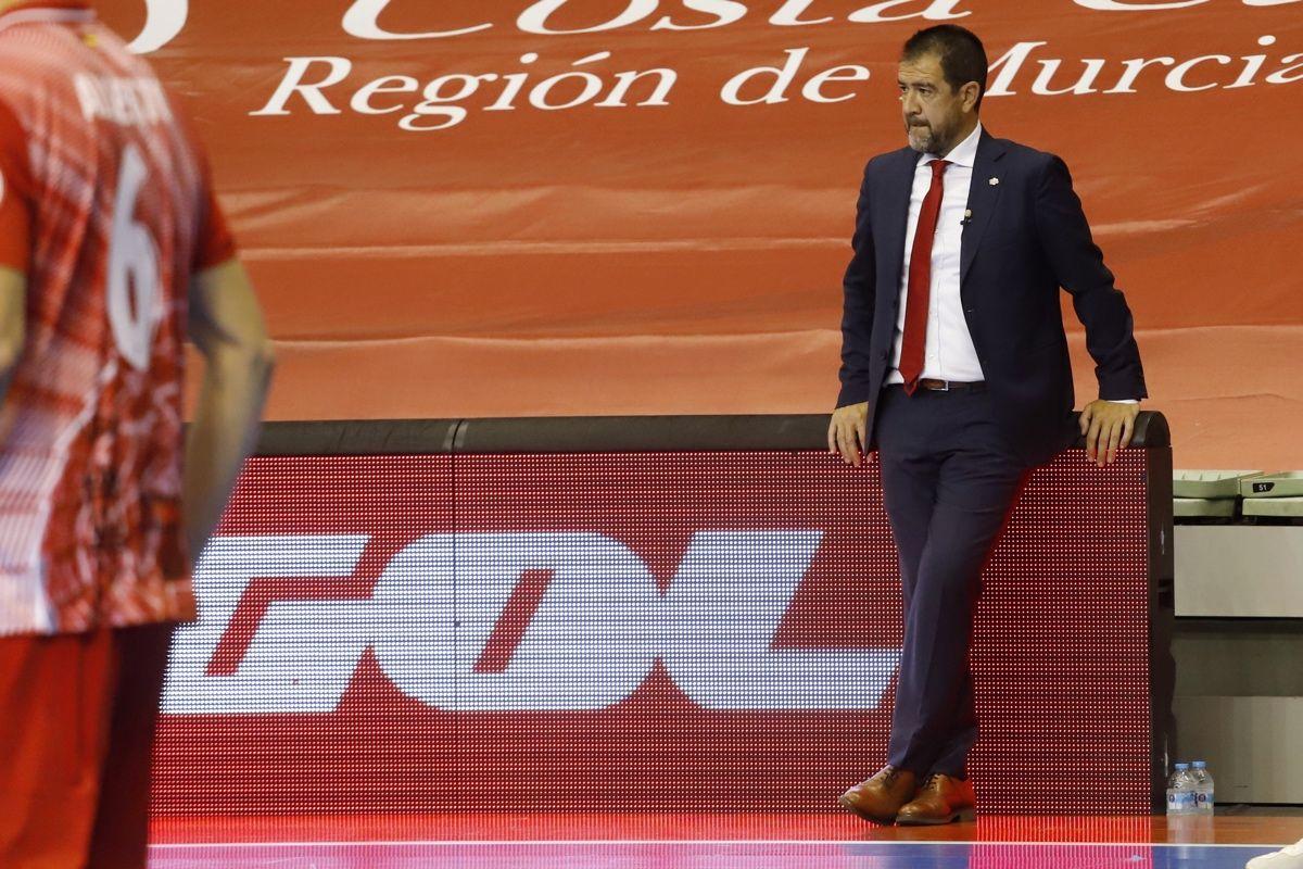 ElPozo Murcia - Emotion Zaragoza