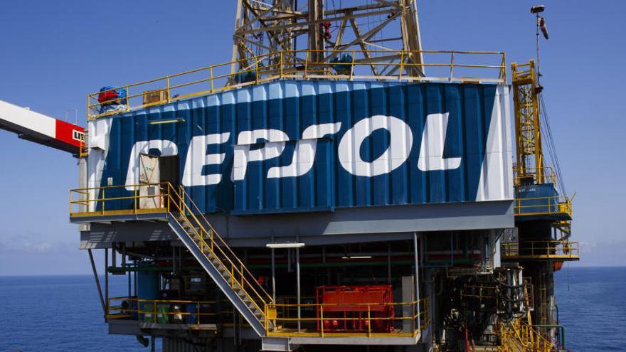 Repsol estrena en Perú una unidad para reducir la emisión de gases