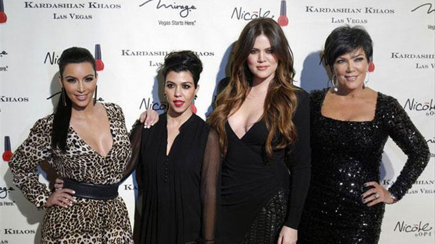 Las herederas de las Kardashian arrasan en redes