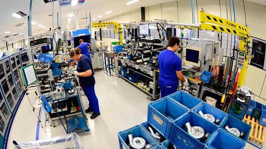 Portugal facilita con rebajas fiscales la inversión de 102 millones de cuatro empresas de la automoción