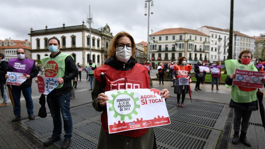 """""""Ahora sí toca"""", dicen los sindicatos sobre el SMI y la reforma laboral"""