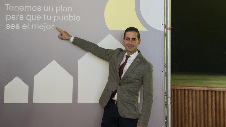 Diputación amplía 99 días el plazo de sus planes de obras para que los pueblos no pierdan las ayudas