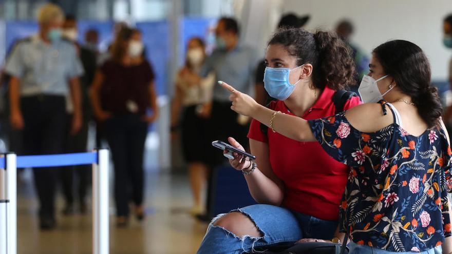 Todos los países que imponen restricciones a los viajeros que procedan de España