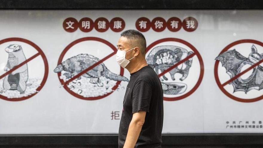 Wuhan realiza 6,5 millones de test de Covid-19 en 10 días