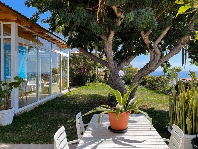 Una de las viviendas en Gran Canaria que dispone a la venta de Fastighetsbyrån