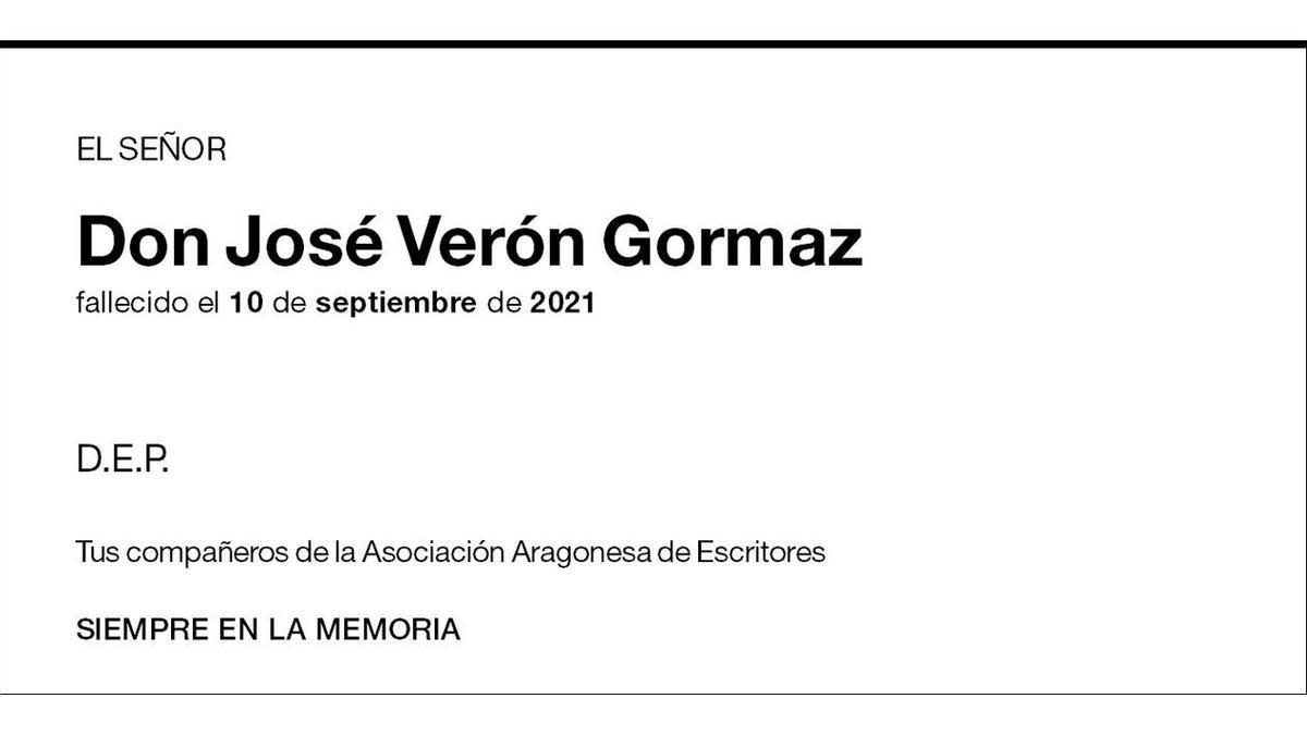 José Verón (1)