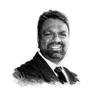 Vinil Daryanani