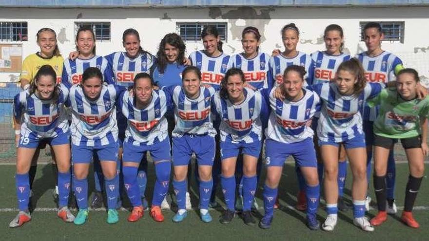 La Copa Vigo inicia su ruta