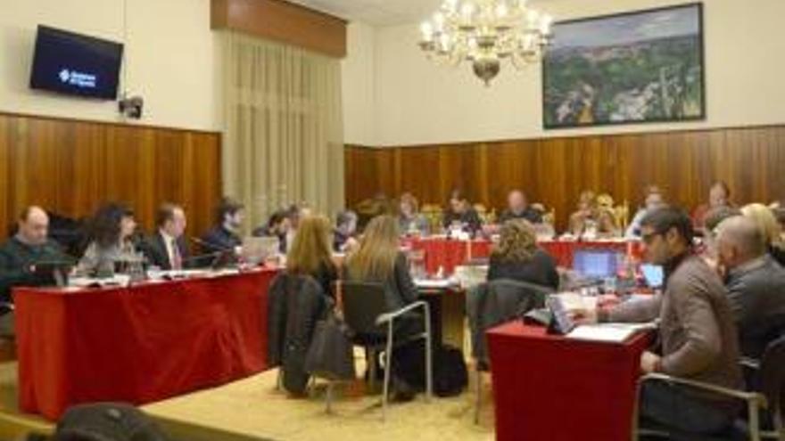 L'Ajuntament de Figueres pagarà 72.000 euros al Festival del Circ