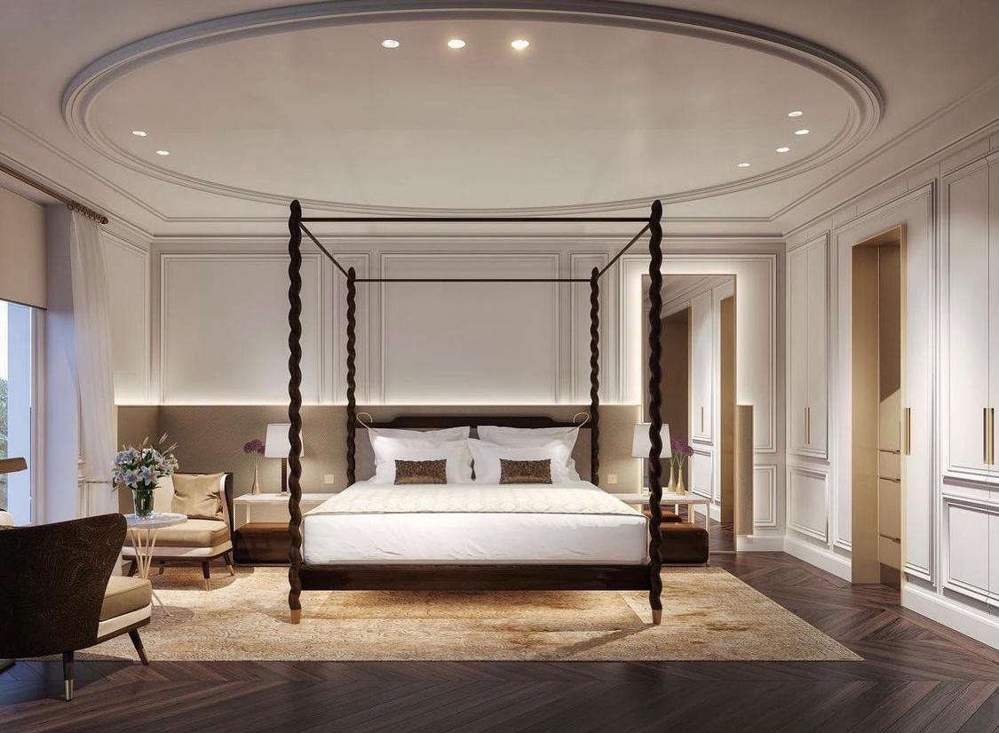 Muebles 'made in Burriana' para el exclusivo Ritz de Madrid