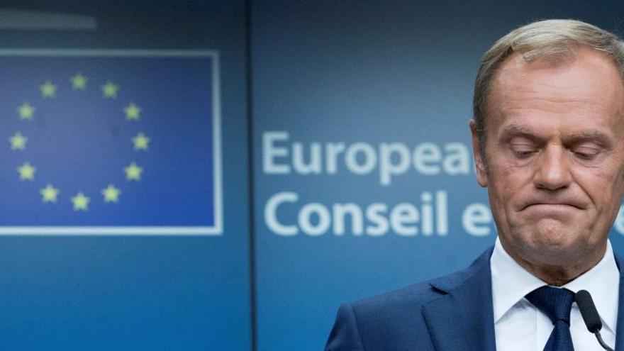 La UE insiste: el acuerdo del Brexit no se renegocia