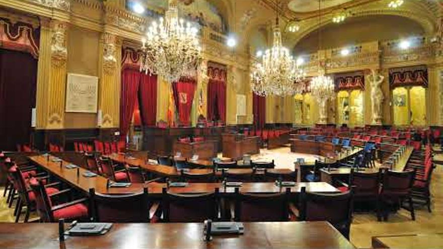 En directo | Negueruela comparece para explicar la situación económica de Baleares