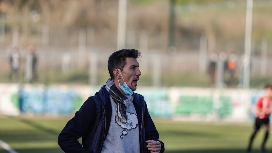 Zamora CF | Kike Ramos será el entrenador del equipo filial en la Liga Provincial