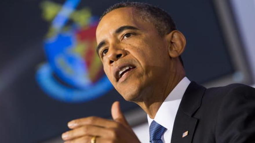 Obama ofrece un plan para cerrar Guantánamo