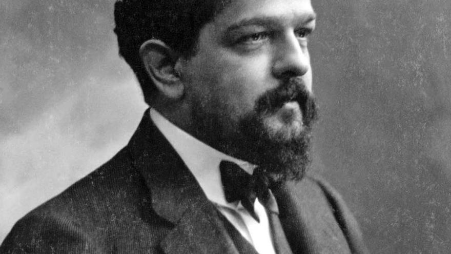 Debussy, el compositor que escoltava l´univers