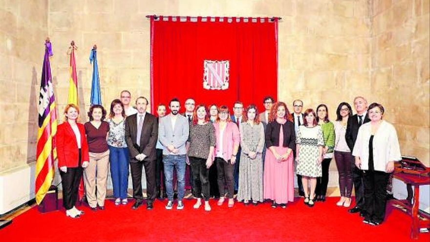 Los expertos rechazan la reforma de las herencias en vida de Balears