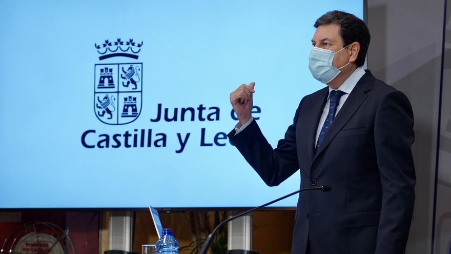 La Junta denuncia que el reparto de los 7.000 millones perjudica a pymes y empresas