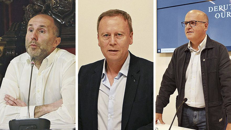 Villarino se aparta para no ser un obstáculo y que el PP apoye la moción contra Jácome