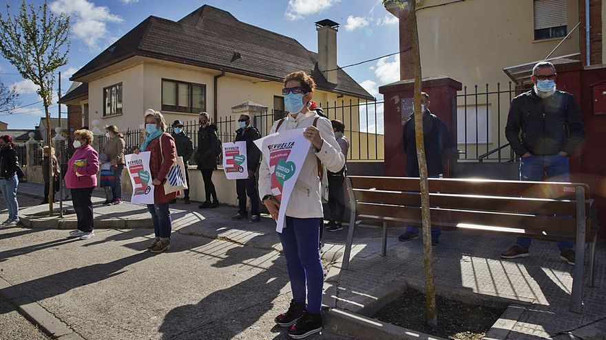 Las plataformas de Zamora plantean nuevas movilizaciones por la Sanidad