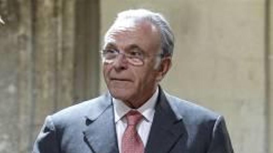 Forbes sitúa a Fainé entre los grandes filántropos