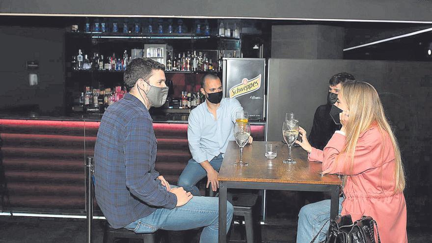 La hostelería critica el «sinsentido legislativo» de las restricciones al ocio