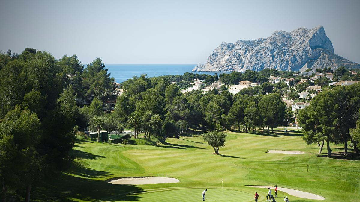 Los campos de golf de la Costa Blanca vuelven a abrir sus puertas