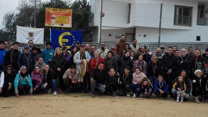 Triunfo del Mallorca en la Lliga Balear