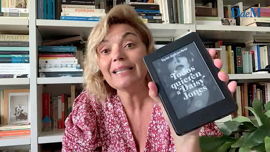 Lecturas de tumbona | Todos quieren a Daisy Jones