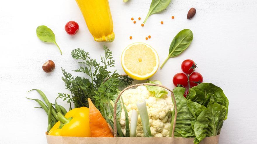 Dieta sana y responsable