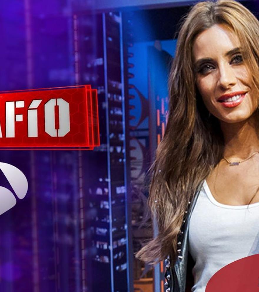 Pilar Rubio ficha como jurado de la segunda edición de 'El Desafío' en Antena 3