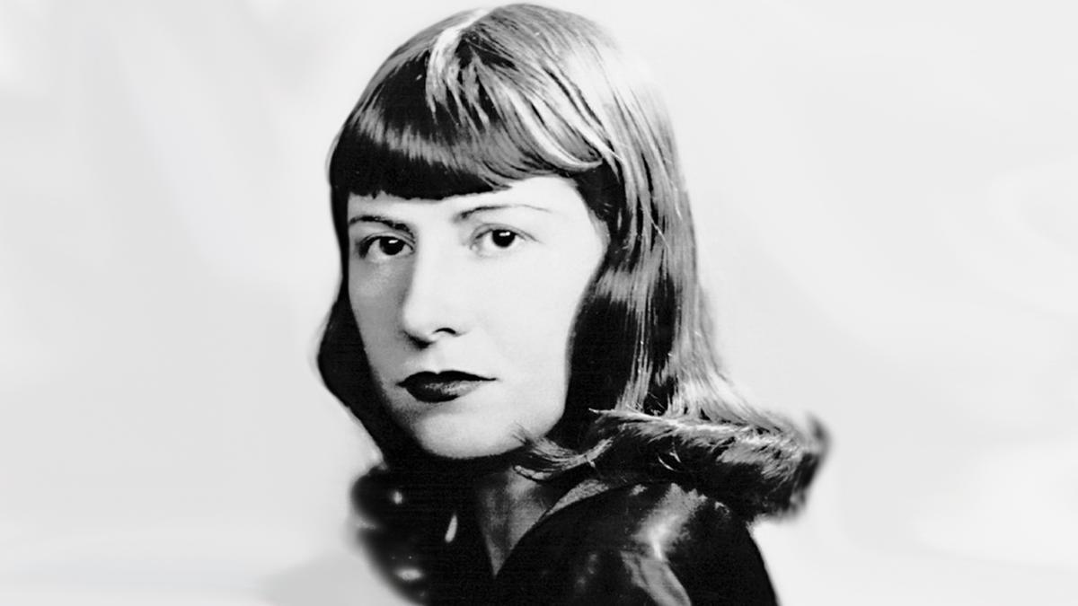 La chilena María Luis Bombal fue una autora admirada por Borges, Carlos Fuentes o García Márquez, entre otros.