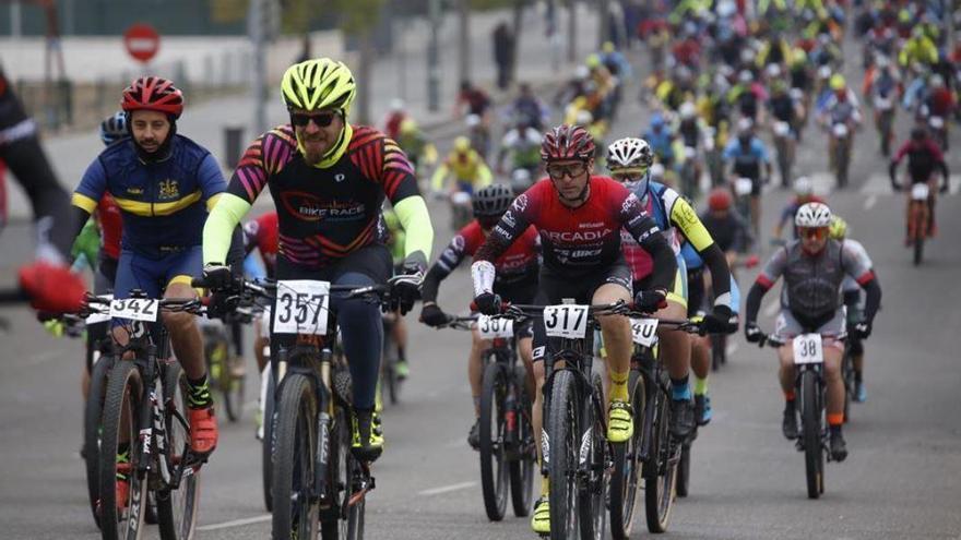 La Vuelta a Córdoba se celebra el 24 y el 25 de octubre