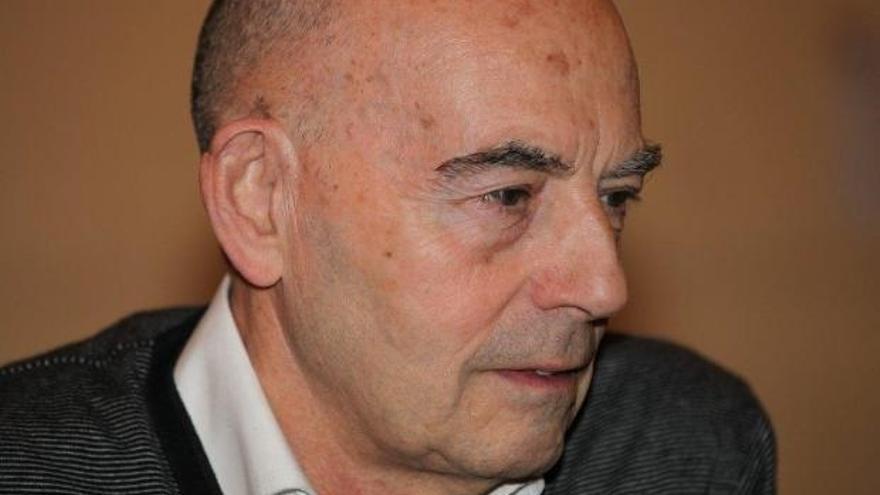 Fallece Xosé Bolado, escritor y estudioso de la llingua