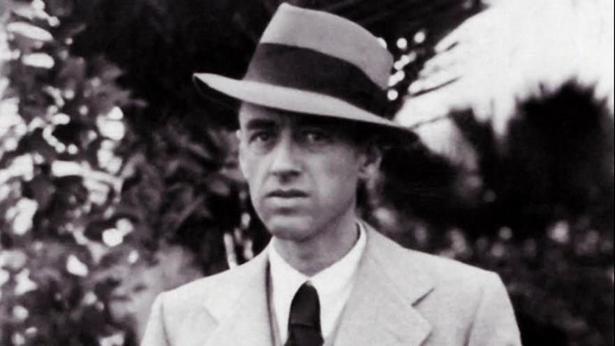 Homenaje a Agustín Espinosa en la capital grancanaria