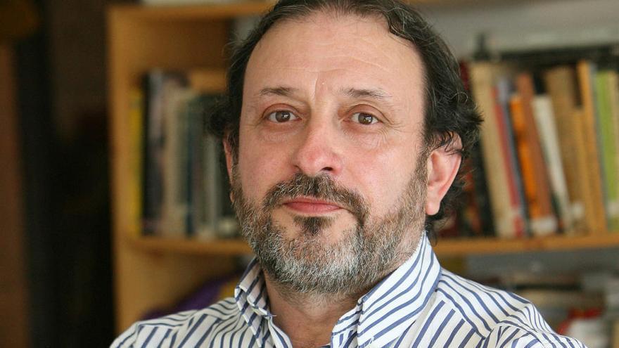 Ánxel Vence, Premio de Columnismo José Luis Alvite