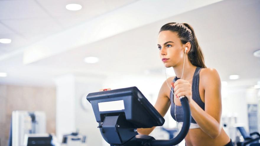 ¿Adónde va la grasa corporal cuando adelgazamos?