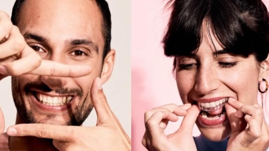 El 33% de los murcianos evita sonreír para no tener que mostrar sus dientes