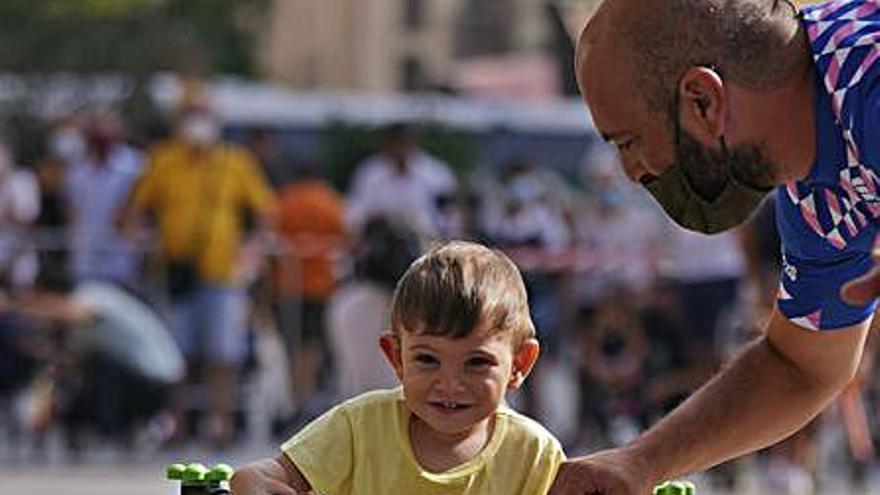 Girona tindrà la primera cursa infantil adaptada