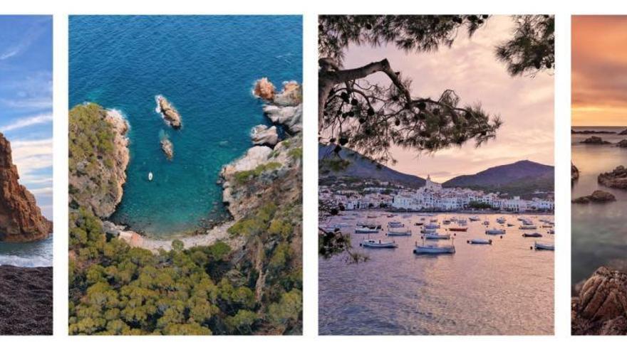 10 platges de la Costa Brava d'una bellesa única