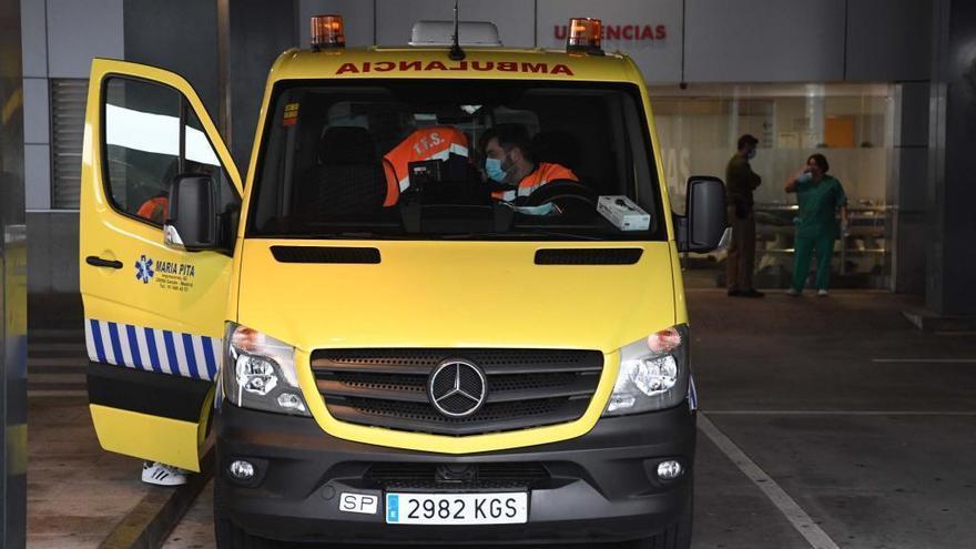 Galicia ya supera los 400 casos activos de Covid, con A Coruña a la cabeza