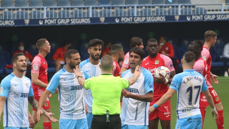 Nteka complica el sueño del play off (0-1)